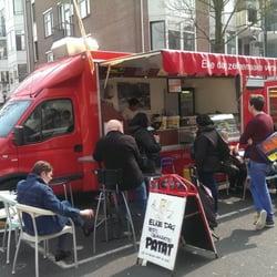 Food Trucks Photo Of Vitas Friet