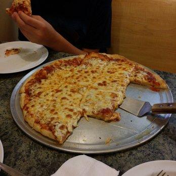 Chubbys pizza morrow ohio can't