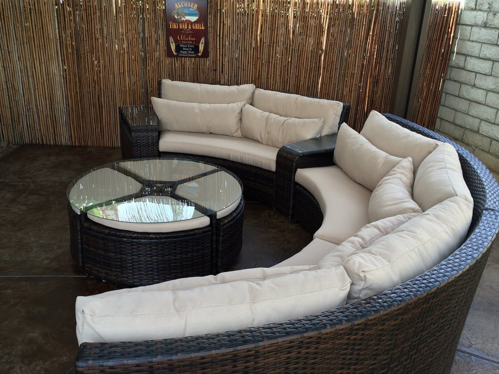 Photos for patio furniture plus yelp for Furniture ontario ca