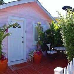 Private Pleasure Point Beach Cottage Santa Cruz Ca Yelp