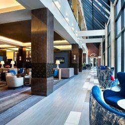 Photo Of Boston Marriott Cambridge Ma United States
