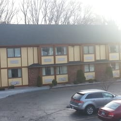 Photo Of Super 8 West Haven Ct United States