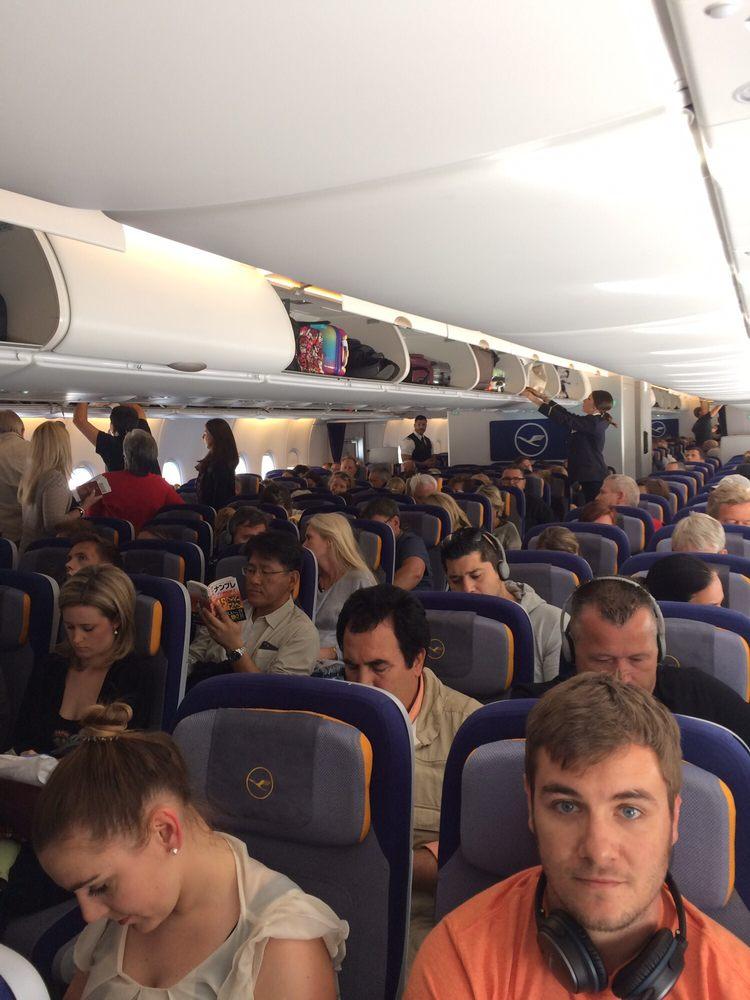 Photo of Lufthansa: Miami, FL