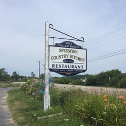 Photo Of Spurwink Country Kitchen Scarborough Me United States Delicious Lunch