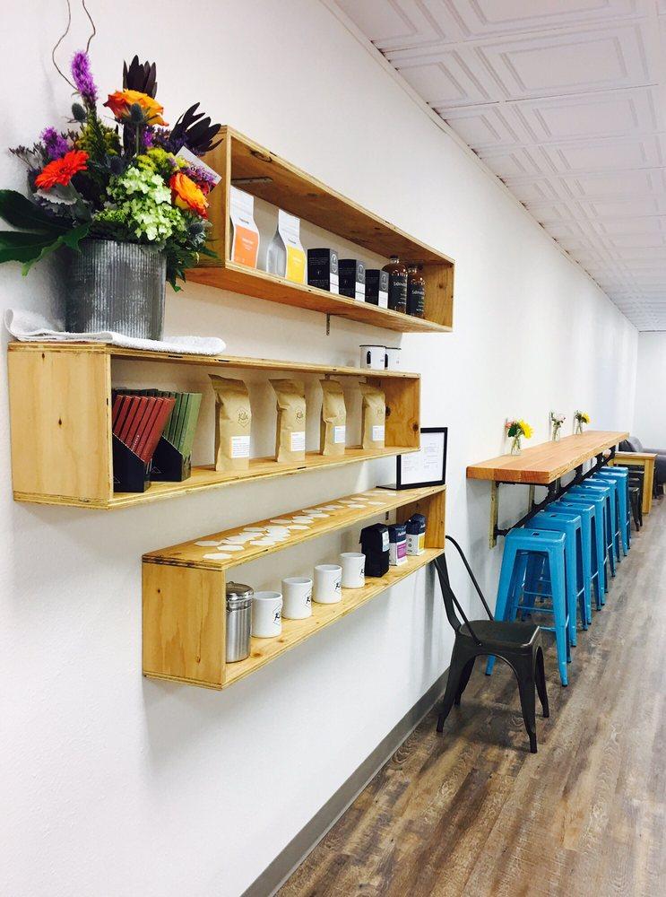 Kiln Coffee Bar: 326 Main St, Grand Junction, CO