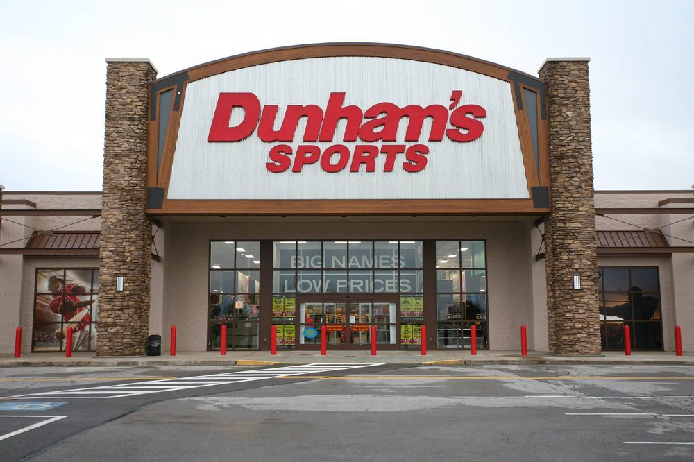 Dunham's Sports: 3700 William Penn Hwy, Monroeville, PA