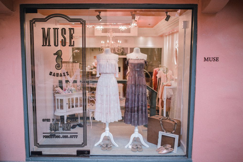 Muse by Rimo