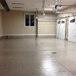 Garage Floors & More - CLOSED - 10 Photos - Flooring - 2 Cranberry on carports and more, carpet floors and more, lawn care and more, painting and more,