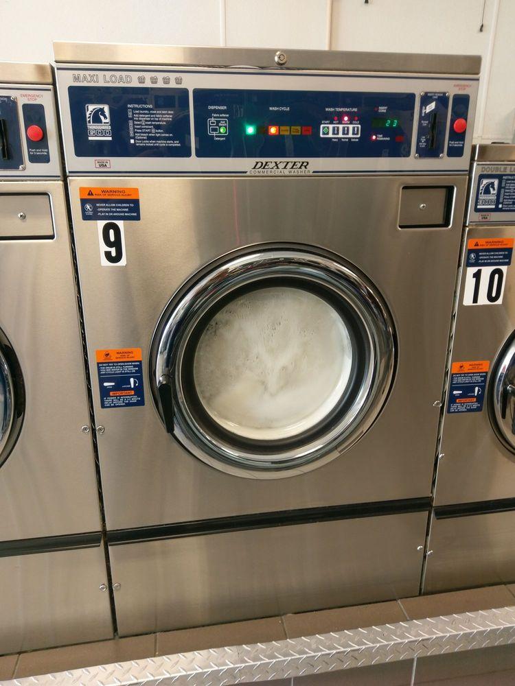 Laundry Express: 3064 Hempstead Tpke, Levittown, NY