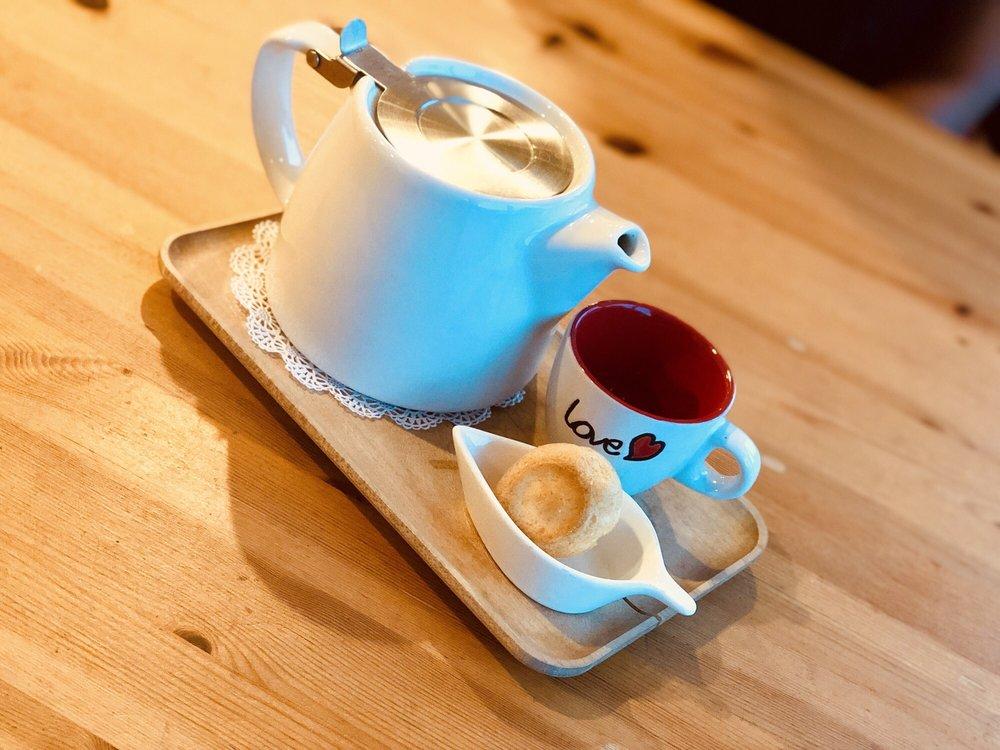 Cafe Maji