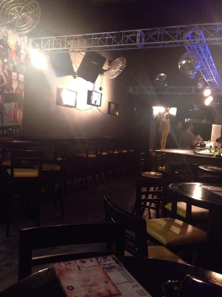 Season One Arts & Bar