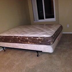 Photo Of Cost Rite Furniture   Vallejo, CA, United States. Mattress Set $199
