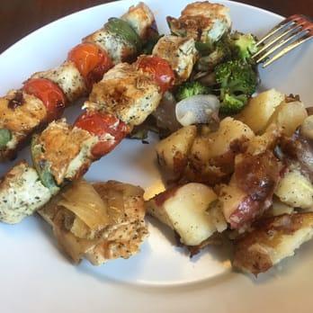 Zo 235 S Kitchen 30 Photos Mediterranean Annapolis Md