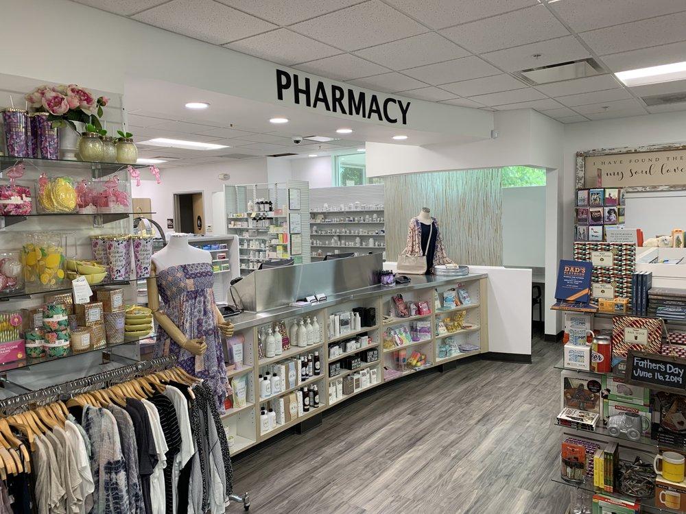 Burt's Pharmacy and Compounding Lab