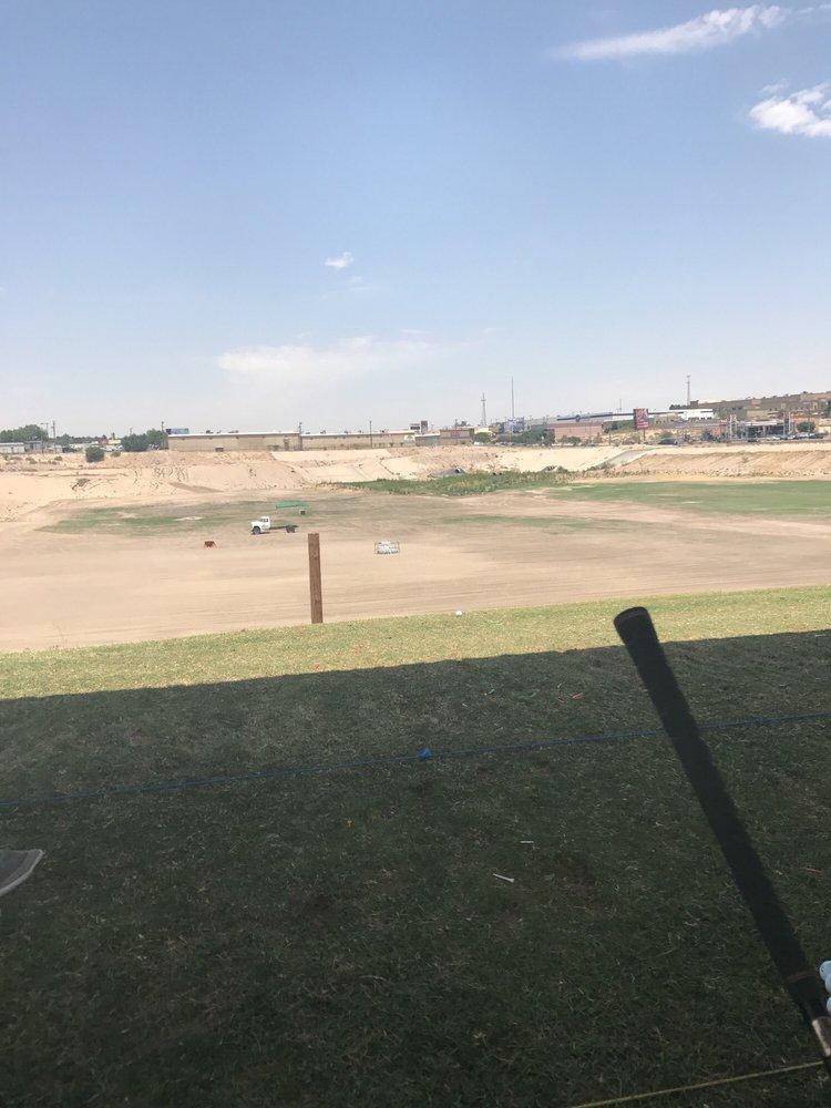 Desert East Golf Driving Range