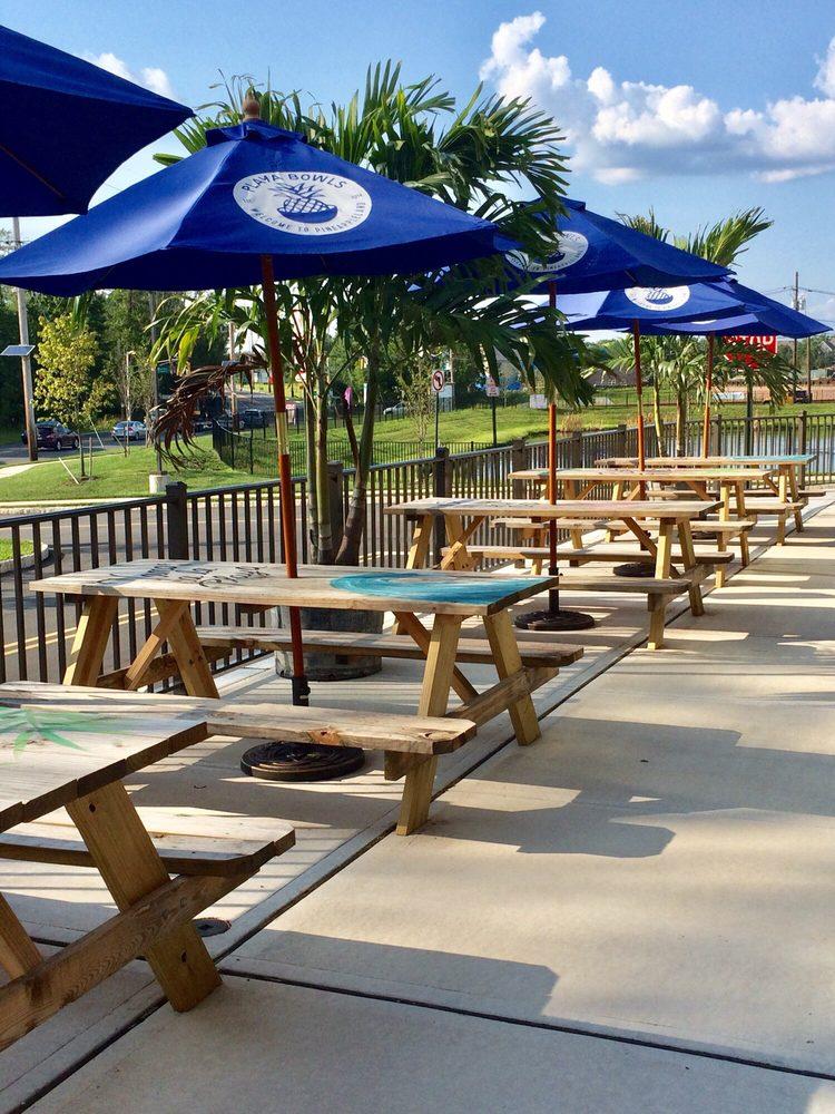 Playa Bowls: 21 Bellemead Griggstown Rd, Belle Mead, NJ