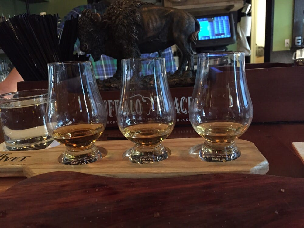 Whiskey Bar And Southern Kitchen Greensboro Nc
