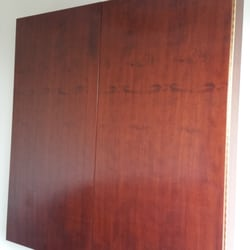 Photo Of VA Used Office Furniture   Lorton, VA, United States. Cherry  Mahogany