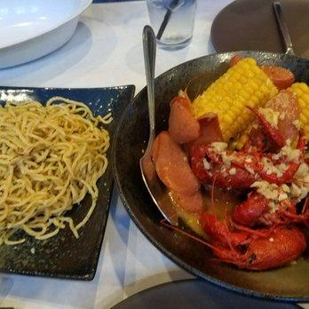 Photo Of Crawfish Fusion San Mateo Ca United States