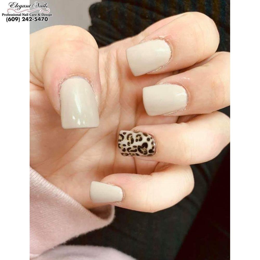 Elegant Nails: 601 Rte 72 E Harbour Plz, Manahawkin, NJ