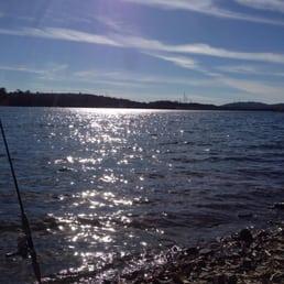 Photos for lake jennings yelp for Lake jennings fishing
