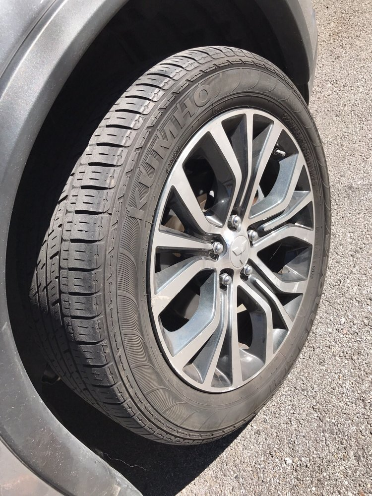 Haven's New and Used Tires: 147 N Haven St, Baltimore, MD