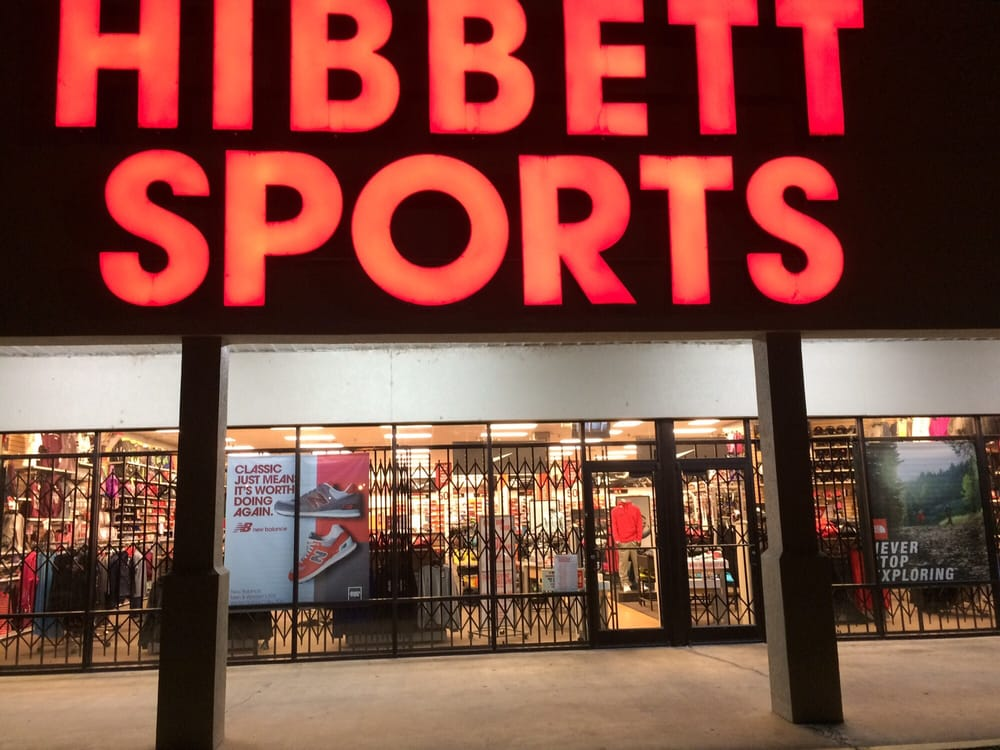 All stores for Hibbett Sports in Mississippi Total forums: 56 See Hibbett Sports Main Page «1; 2».