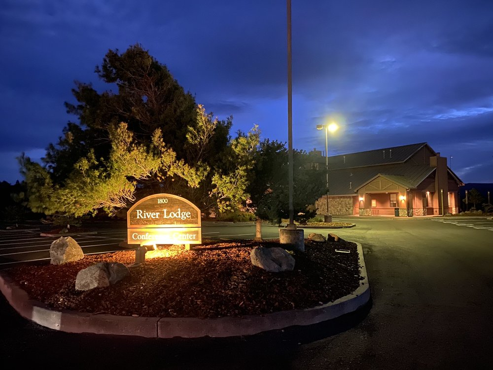 River Lodge Conference Center: 1800 Riverwalk Dr, Fortuna, CA