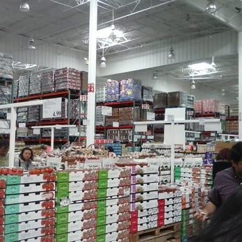 Costco San Jose Almaden Food Court