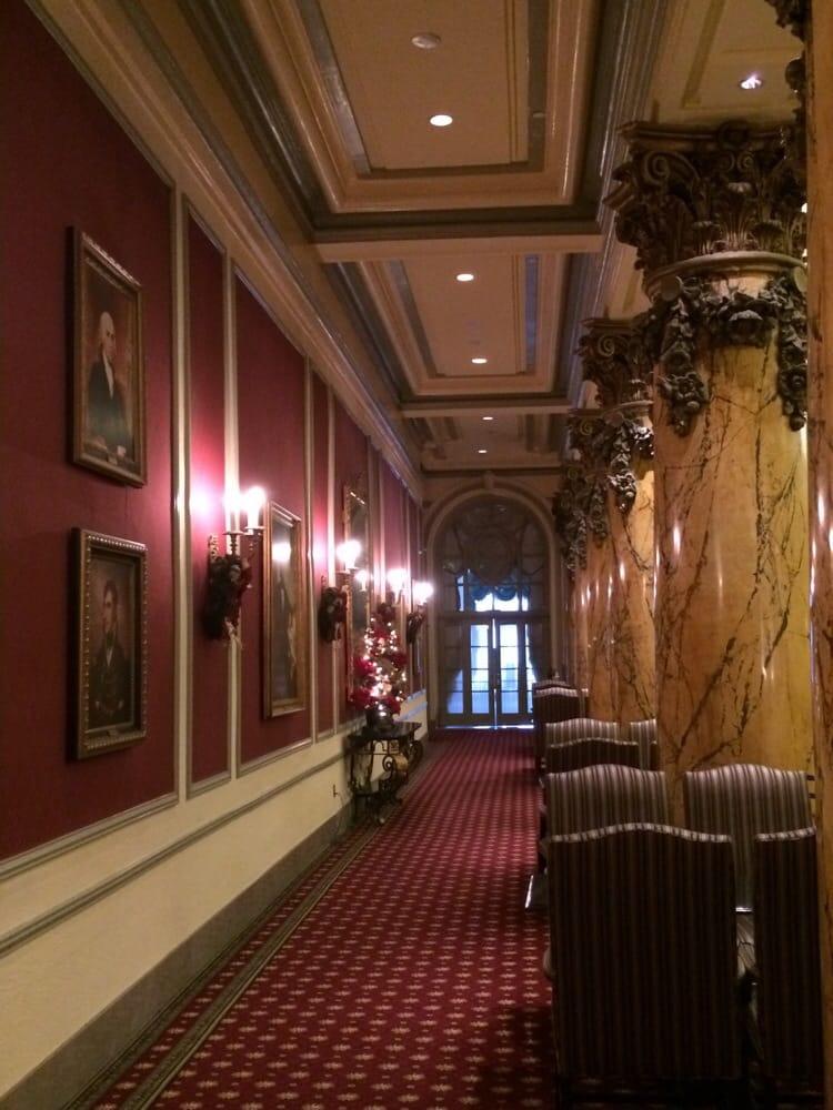 Restaurants Near Jefferson Hotel Richmond
