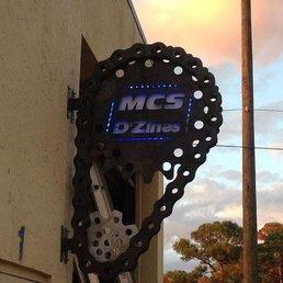 MCS D'Zines - Request a Quote - (New) 15 Photos - Metal