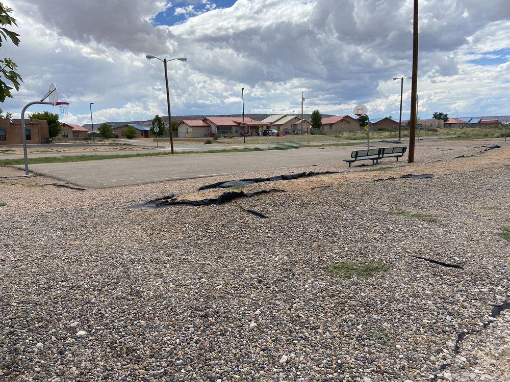green acres community park: NM, NM
