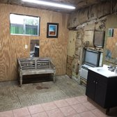 Photo Of Maas Nursery Seabrook Tx United States The Men S Bathroom