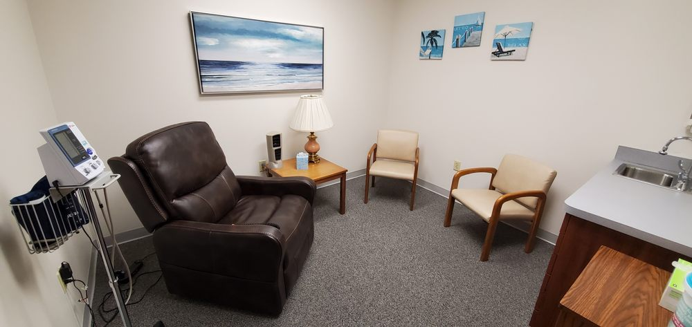 Behavioral & Psychiatric Consultants: 323 Marion Ave NW, Massillon, OH