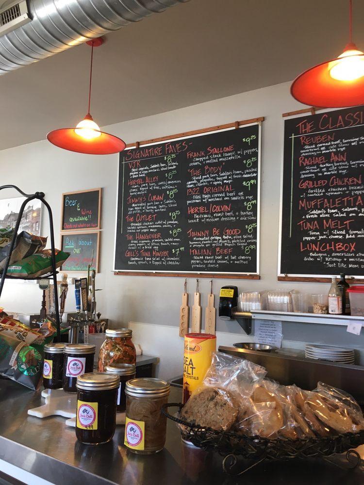 Restaurants On Hertel Ave Buffalo Ny