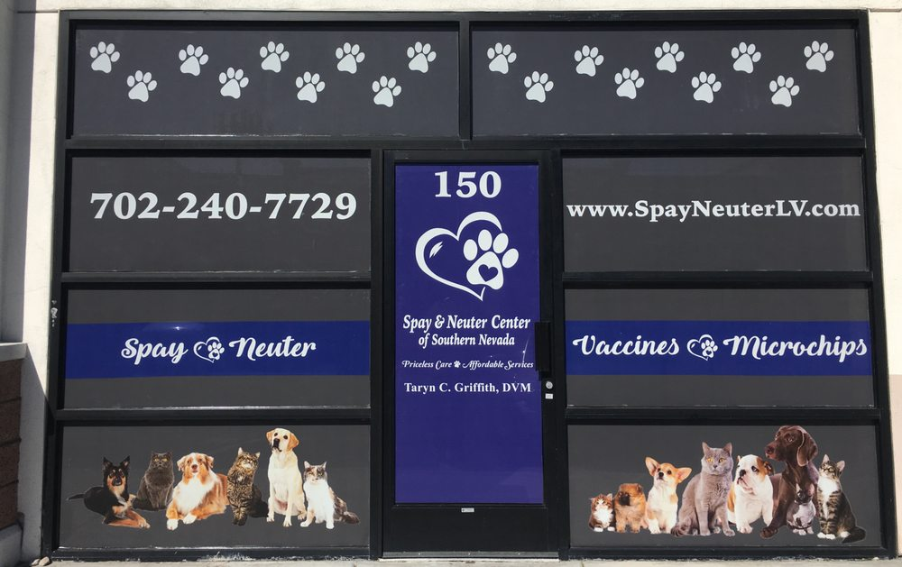 Spay & Neuter Center of Southern Nevada