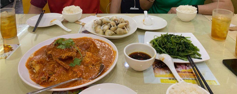 Golden Jade Restaurant Culinary Group