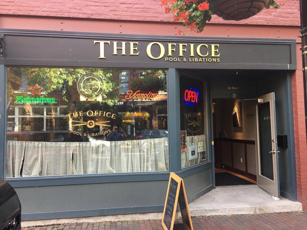 The Office: 70 W Market St, Corning, NY