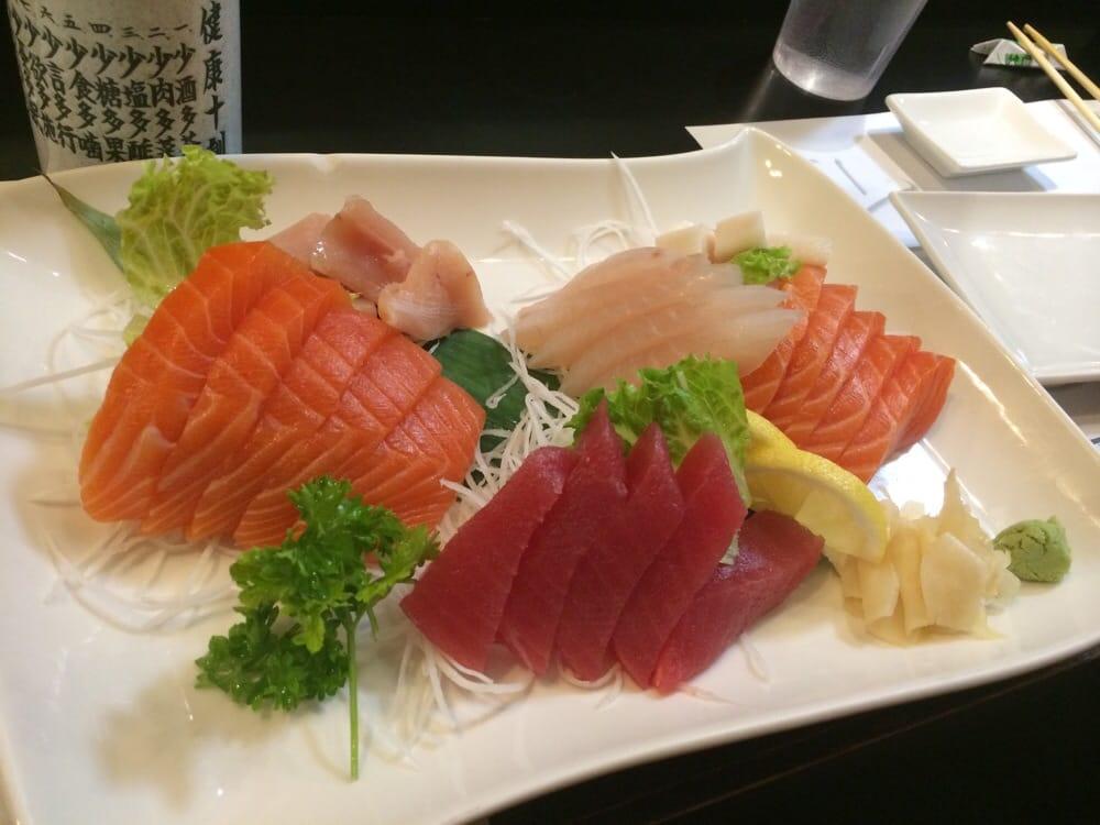 Tomo Japanese Restaurant Richmond Hill On