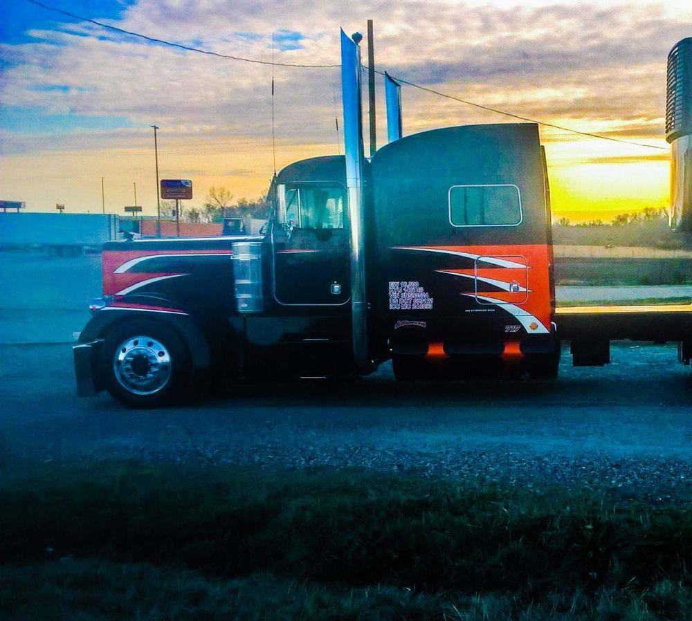 Diamond Truck Wash: 139 Nevada 30 Rd, Prescott, AR