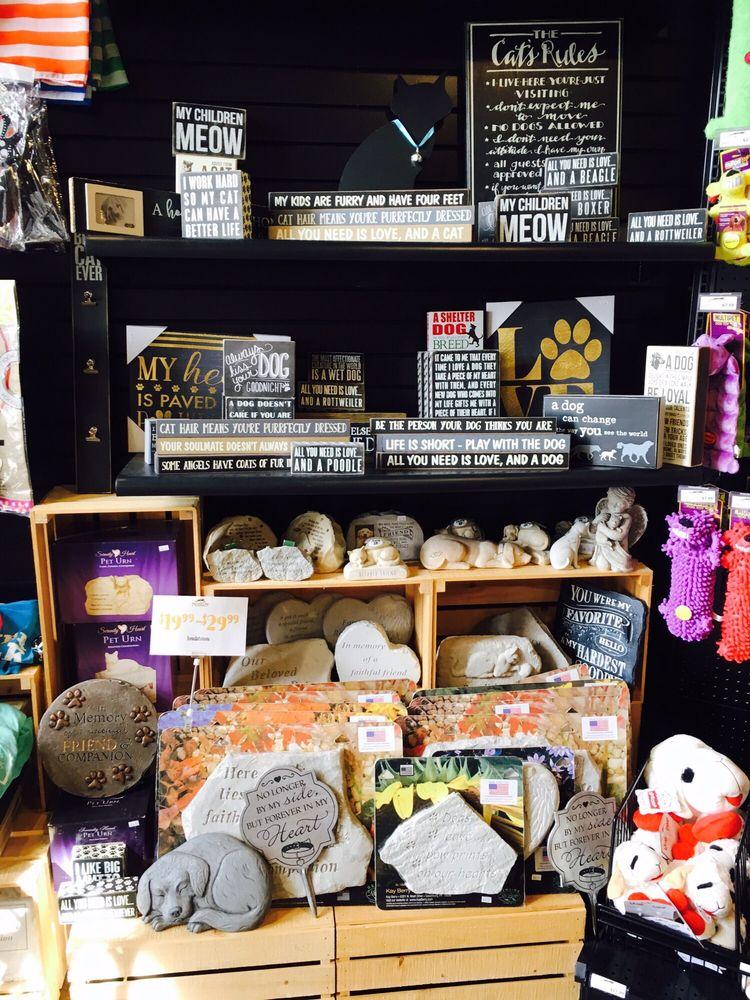 The Natural Dog Pet Food Market Winston Salem Nc