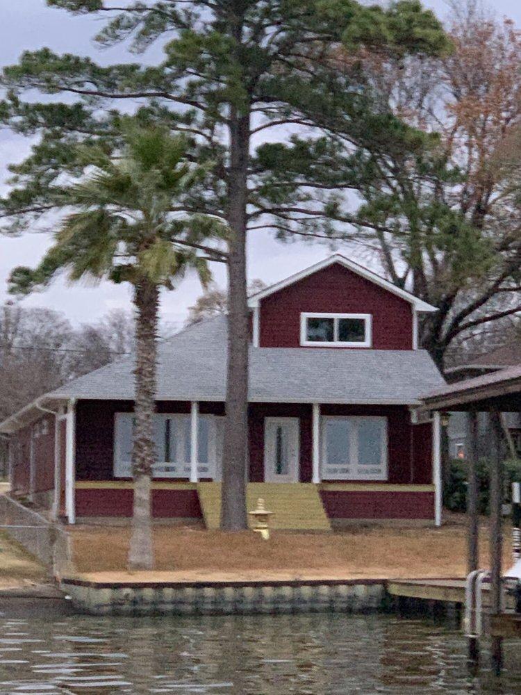 Parks Construction: 144 Cody Austin, Gun Barrel City, TX