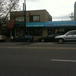 brand new ac995 6bf63 Guido's Barber Shop - Hair Salons - 1725 Lonsdale Ave ...