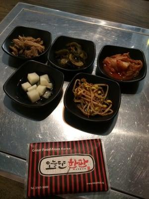 Hanpan Korean Restaurant Review