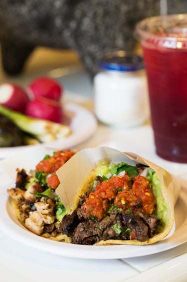 Photo of Los Tacos No.1 - New York, NY, United States