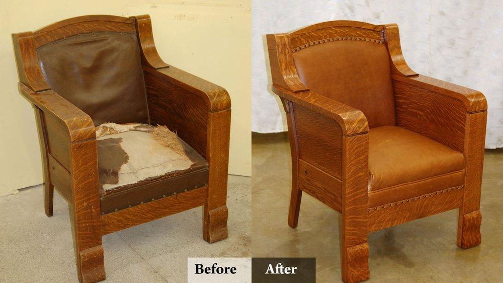 The Furniture Doctors: 15267 N Hwy 41, Rathdrum, ID
