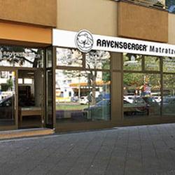 ravensberger materassi bundesallee 24 25 wilmersdorf berlino berlin germania numero di. Black Bedroom Furniture Sets. Home Design Ideas