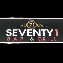Number 71 Bar Restaurant Stalybridge Reviews HERE