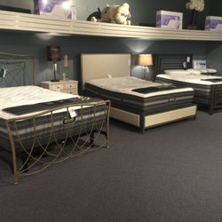 Photo Of Gustafsonu0027s Furniture And Mattress   Rockford, IL, United States.  Beds Rockford