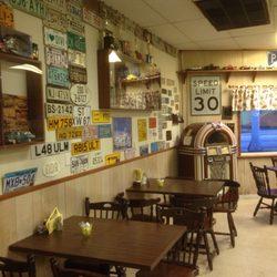 Route 80 Restaurant Breakfast Brunch 4432 Palm Beach Blvd